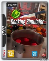 Cooking Simulator [v 1.4.3.14121] (2019) PC | Repack от xatab