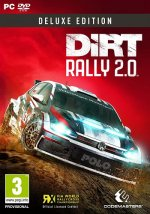 DiRT Rally 2.0 - Deluxe Edition [v 1.8.0] (2019) PC | RePack от xatab