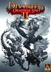 Divinity: Original Sin 2 - Definitive Edition [v 3.6.49.2201b + DLCs] (2018) PC | Repack от xatab