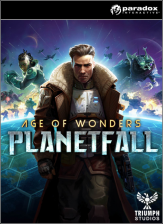 Age of Wonders: Planetfall - Deluxe Edition [v 1.003.36461 + DLCs] (2019) PC | Repack от xatab