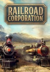 Railroad Corporation (2019) PC | RePack от xatab
