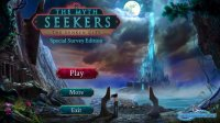 The Myth Seekers 2: The Sunken City (2019) PC | Пиратка