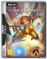 Risky Wings (2018) PC | Лицензия