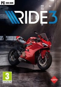 RIDE 3 (2018) PC | Repack от xatab
