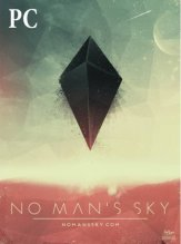 No Man's Sky [v 2.09 + DLCs] (2016) PC | RePack от xatab