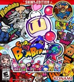 Super Bomberman R [v 1.1 + 2 DLC] (2018) PC | RePack от qoob