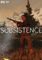 Subsistence (2017) PC | Early Access