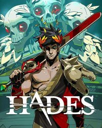 Hades (2018) PC | Early Access