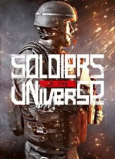 Soldiers of the Universe (2017) PC | RePack от qoob