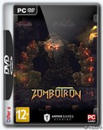 Zombotron (2019) PC | Repack от Other s
