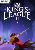 Kings League 2 (2019) PC | Лицензия