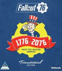 Fallout 76: Tricentennial Edition (2018) PC | Лицензия