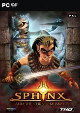 Sphinx and the Cursed Mummy (2017) PC | Лицензия