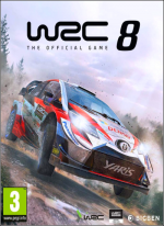 WRC 8 FIA World Rally Championship (2019) PC | Repack от xatab