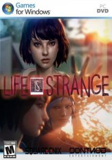 Life is Strange: Episode 1-5