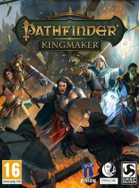 Pathfinder: Kingmaker - Imperial Edition [v 1.2.0o + DLCs] (2018) PC | RePack от xatab
