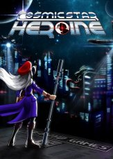 Cosmic Star Heroine (2017) PC | Лицензия