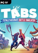 Totally Accurate Battle Simulator / СИМУЛЯТОР БИТВЫ [Update 0.5.0] (2019) PC | Лицензия