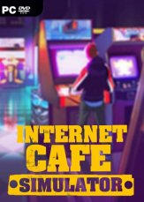 Internet Cafe Simulator (2019) PC | Лицензия