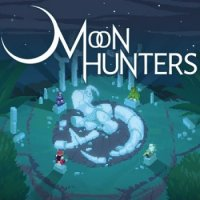 Moon Hunters: Eternal Echoes