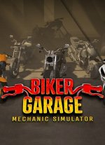 Biker Garage: Mechanic Simulator (2019) PC | Repack от xatab