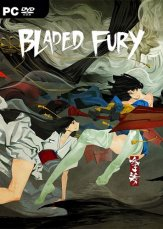 Bladed Fury (2018) PC | Лицензия