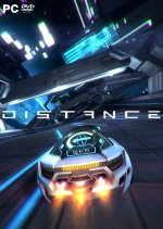 Distance [Build 5081 | Early Access] (2014) PC | RePack by Mizantrop1337