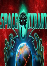 Space Tyrant (2018) PC | Лицензия