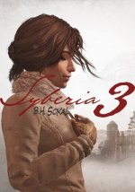 Syberia 3: Deluxe Edition (2017) PC | Лицензия