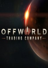 Offworld Trading Company (2016) PC | Лицензия