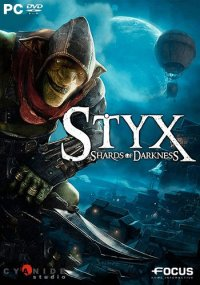 Styx: Shards of Darkness [v 1.05] (2017) PC | RePack от xatab