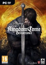Kingdom Come: Deliverance [v 1.8.2 + DLCs] (2018) PC | RePack от xatab