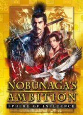 Nobunaga's Ambition: Sphere of Influence (2015) PC | Лицензия