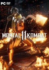 Mortal Kombat 11 (2019) PC | Лицензия