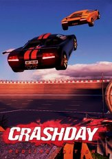 Crashday Redline Edition [v 1.5.22] (2017) PC | RePack