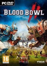 Blood Bowl 2 - Legendary Edition [v 3.0.219.2 + 17 DLC] (2015) PC | RePack от R.G. Механики