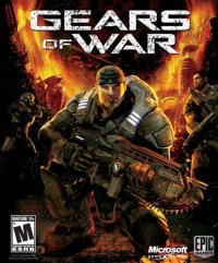 Gears of War (2007) PC | Reрack от R.G. Механики