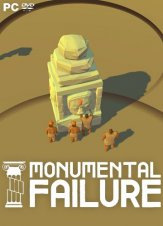Monumental Failure (2017) PC | Лицензия