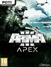 Arma 3: Apex Edition [v 1.94.145.977 + DLCs] (2013) PC | RePack от xatab
