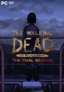 The Walking Dead: The Final Season (2018) PC
