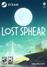 LOST SPHEAR (2018) PC | Лицензия