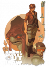 Rebel Galaxy Outlaw (2019) PC | Лицензия