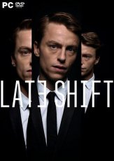 Late Shift (2017) PC | Лицензия