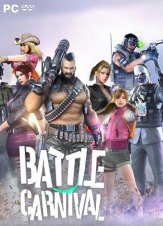 Battle Carnival [27.04.17] (2016) PC | Online-only