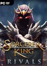 Sorcerer King - Rivals