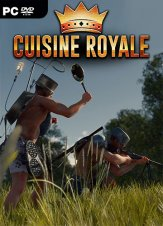 Cuisine Royale [0.0.14.12] (2018) PC | Online-only