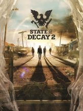 State of Decay 2 (2018) PC | Repack от R.G. Механики