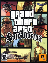 GTA San Andreas Hot coffee (2005) PC | Patch
