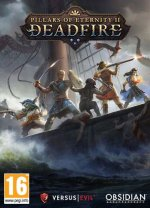 Pillars of Eternity II: Deadfire [v 4.0.0.0034 + DLCs] (2018) PC | RePack от xatab