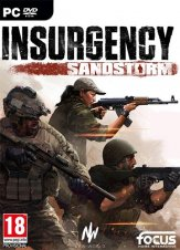 Insurgency: Sandstorm (2018) PC | Early Access